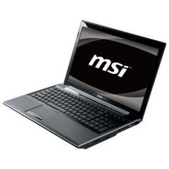 Ноутбук MSI MegaBook FX610