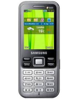 Телефон Samsung Metro Duos C3322