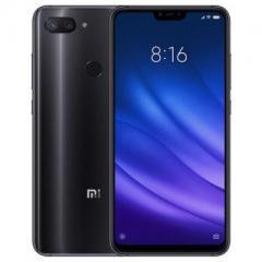 Телефон Xiaomi Mi 8 Lite 4