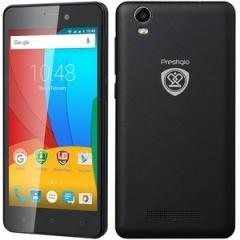 Телефон Prestigio MultiPhone Wize N3 3507 Duo