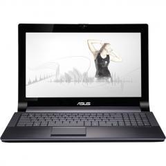 Ноутбук Asus N53JQ-A1