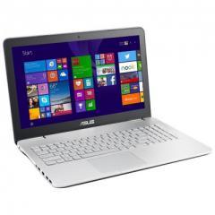Ноутбук Asus N551JX /Silver