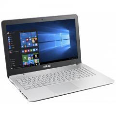 Ноутбук Asus N551VW /Silver