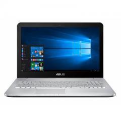 Ноутбук Asus N552VX Warm