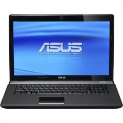 Ноутбук Asus N71JQ-X1