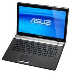Ноутбук Asus N71Vn