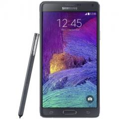 Телефон Samsung N910C Galaxy Note 4 Charcoal