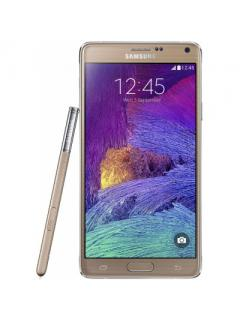 Телефон Samsung N910C Galaxy Note 4