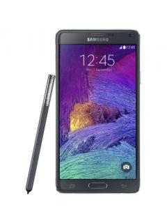 Телефон Samsung N910F Galaxy Note 4