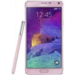 Телефон Samsung N910H Galaxy Note 4 Blossom