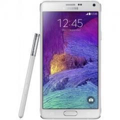Телефон Samsung N910H Galaxy Note 4 Frost
