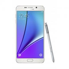 Телефон Samsung N9208 Galaxy Note 5 Duos Pearl
