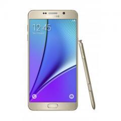 Телефон Samsung N9208 Galaxy Note 5 Duos Platinum