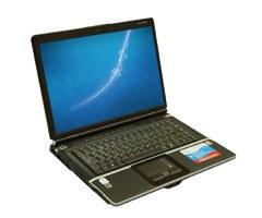 Ноутбук RoverBook Nautilus V552VHB