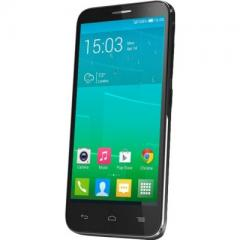 Телефон Alcatel ONETOUCH Idol 2 Mini L 6014X Dark