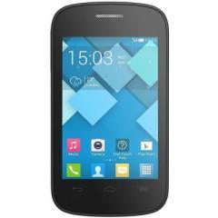 Телефон Alcatel ONETOUCH POP C1 4015D Fresh Turquoise