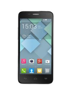Телефон Alcatel One Touch Idol Mini 6012D