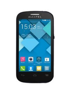 Телефон Alcatel One Touch Pop C3 4033E