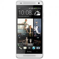 Телефон HTC One mini 601n Glacier