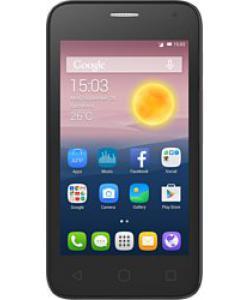 Телефон Alcatel OneTouch Pixi First 4024D