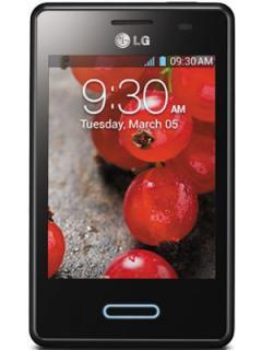 Телефон LG Optimus L3 II E430