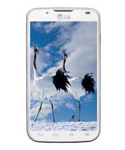 Телефон LG Optimus L7 II Dual P715