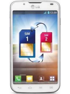 Телефон LG Optimus L7 II Dual