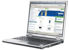 Ноутбук Samsung P50