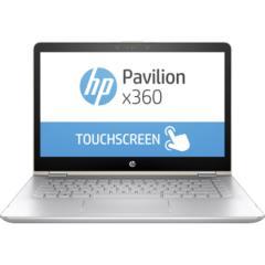Ноутбук HP PAVILION 14-ba023ur x360