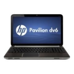 Ноутбук HP PAVILION DV6-6000