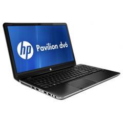 Ноутбук HP PAVILION DV6-7100