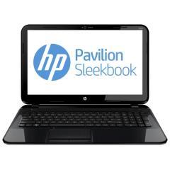 Ноутбук HP PAVILION Sleekbook 14-b000