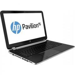Ноутбук HP Pavilion 15-N040
