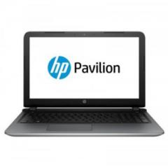 Ноутбук HP Pavilion 15-ab007ur