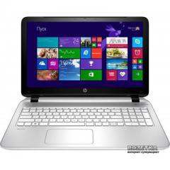 Ноутбук HP Pavilion 15-p029sr J8D64EA