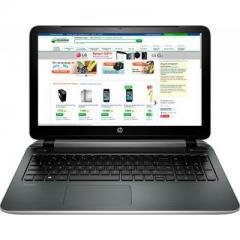 Ноутбук HP Pavilion 15-p125nr K6X82EA