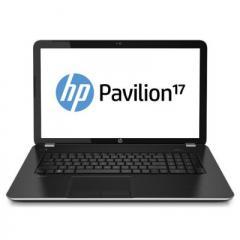 Ноутбук HP Pavilion 17-e114nr J0Z16UA