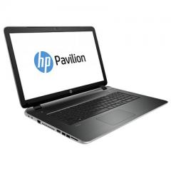 Ноутбук HP Pavilion 17-f005sr G7Y05EA