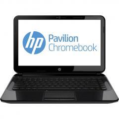 Ноутбук HP Pavilion Chromebook 14-c050nr D1A54UA D1A54UA ABA