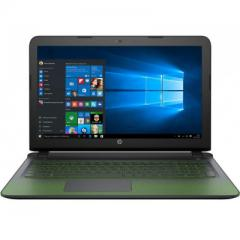 Ноутбук HP Pavilion Gaming 15-ak194ur /Green