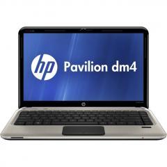 Ноутбук HP Pavilion dm4-3055dx A6X71UAR ABA