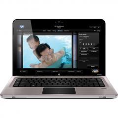Ноутбук HP Pavilion dv6-3010us WQ678UA WQ678UA ABA