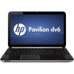Ноутбук HP Pavilion dv6-6118nr QA659UA QA659UA ABA