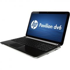 Ноутбук HP Pavilion dv6-6121he LY139UA LY139UA ABA