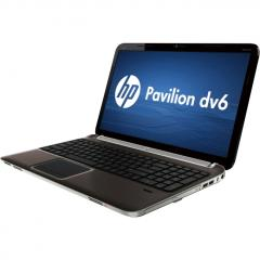 Ноутбук HP Pavilion dv6-6121he LY139UAR LY139UAR ABA