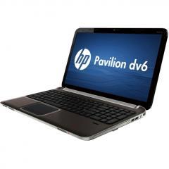 Ноутбук HP Pavilion dv6-6130us QE025UAR QE025UAR ABA