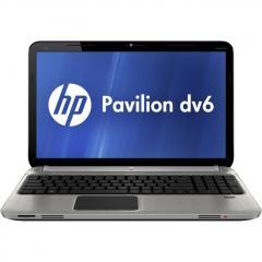 Ноутбук HP Pavilion dv6-6140us LW260UAR LW260UAR ABA