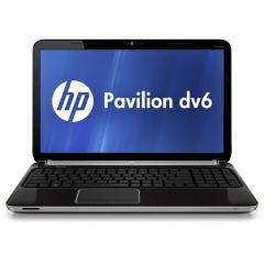 Ноутбук HP Pavilion dv6-6153ca LY080UA LY080UA ABC