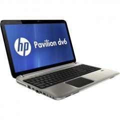 Ноутбук HP Pavilion dv6-6155ca QA062UAR QA062UAR ABC