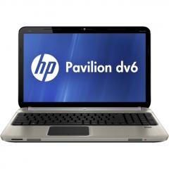 Ноутбук HP Pavilion dv6-6169us QE024UAR QE024UAR ABA